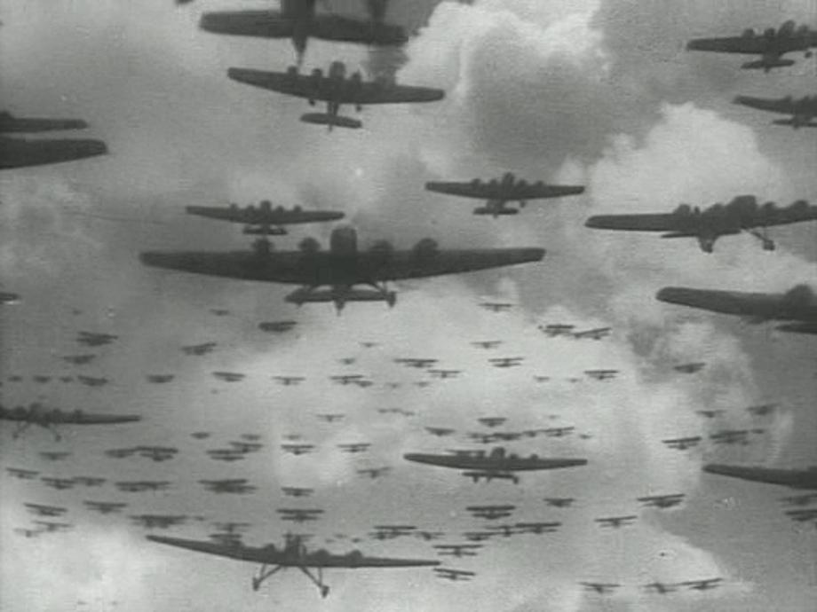 Sound of War (Part 1)