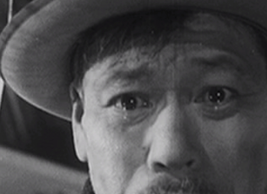 "What Are They Eating? – ""Ikiru"" and ""Street of Shame"""