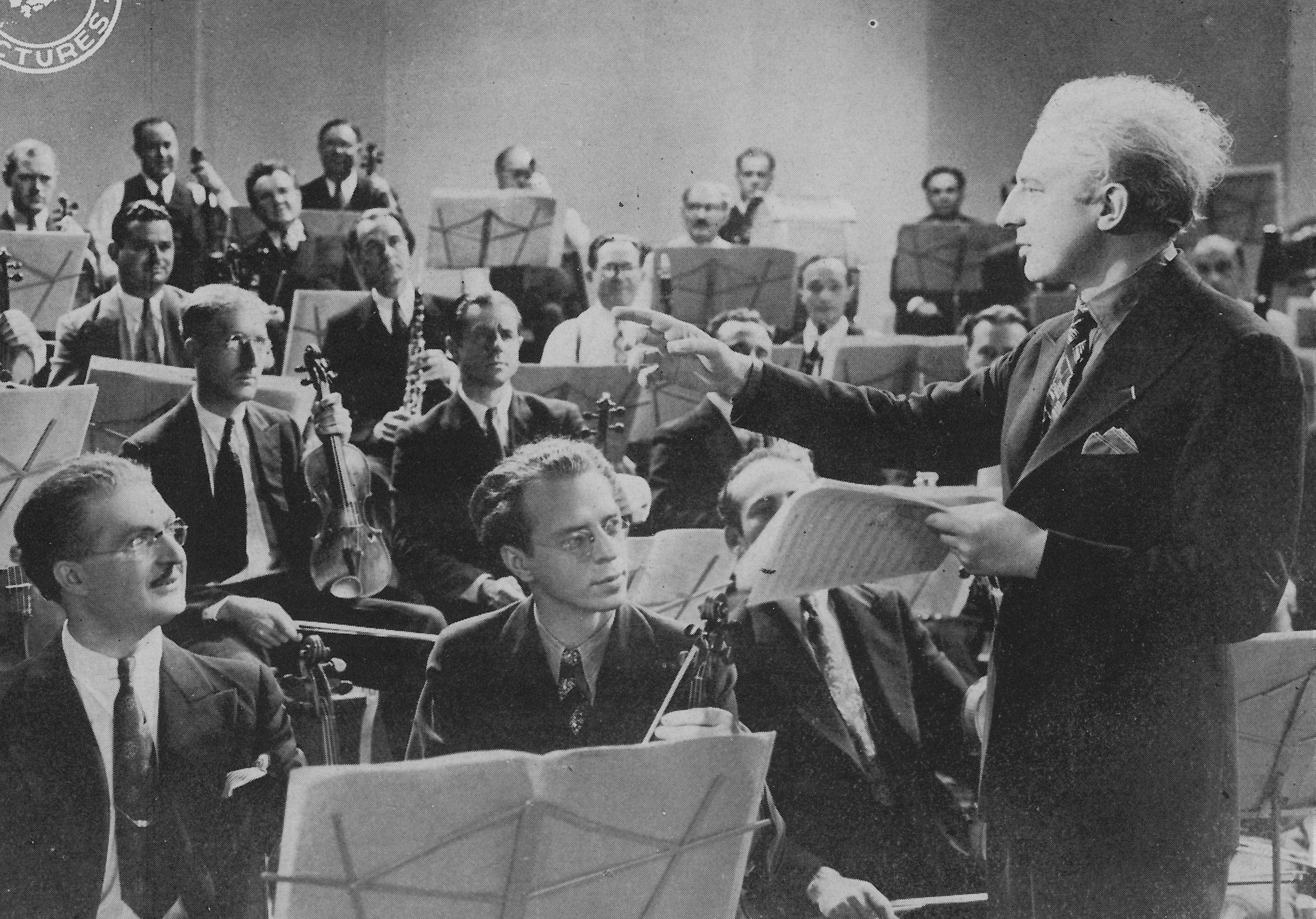 Distant Sound of Symphonies (Part 1)